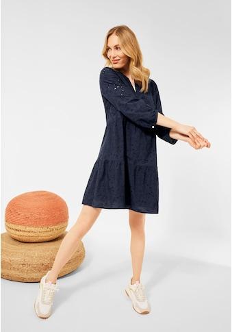 Cecil Sommerkleid, aus 100% Baumwolle kaufen