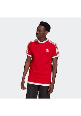 adidas Originals T-Shirt »ADICOLOR CLASSICS 3-STREIFEN« kaufen