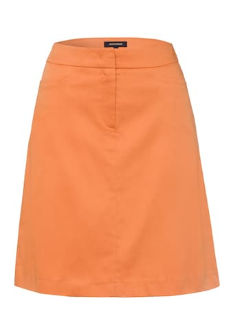 MORE&MORE CO - Satin Skirt Active kaufen