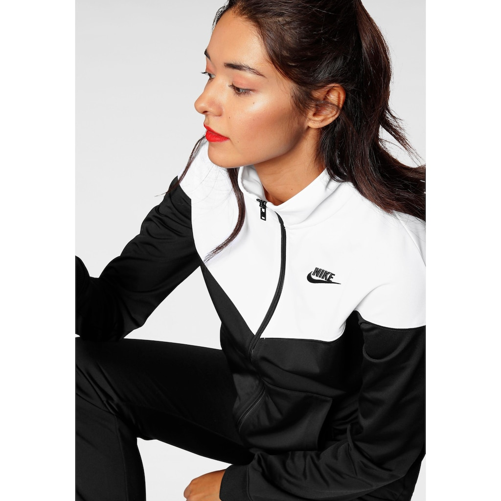 Nike Sportswear Trainingsanzug »W NSW TRK SUIT PK«, (Set, 2 tlg.)