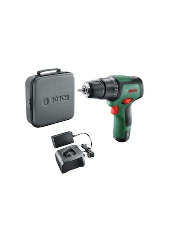 BOSCH Akku-Schlagschrauber »EasyImpact 12 Kit« kaufen