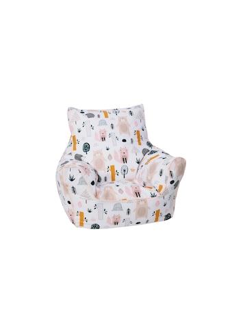 Knorrtoys® Sitzsack »Wildlife« kaufen
