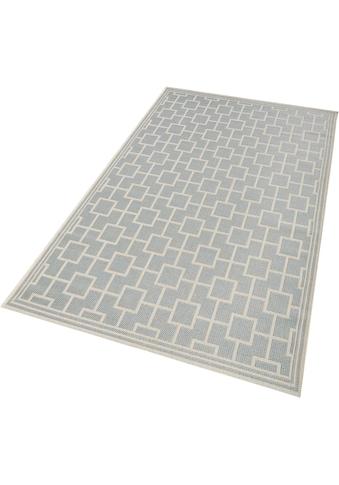 Teppich, »Bay«, bougari, rechteckig, Höhe 4 mm kaufen