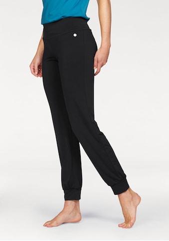 Ocean Sportswear Funktionshose »Yoga« kaufen