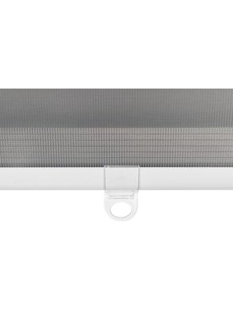 DELAVITA Doppelrollo »Jan«, Lichtschutz, Sichtschutz, ohne Bohren, freihängend,... kaufen