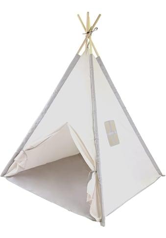 Knorrtoys® Spielzelt »Tipi - Indianerzelt« kaufen