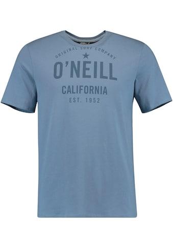 O'Neill T - Shirt »LM OCOTILLO T - SHIRT« kaufen