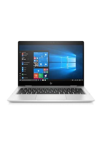 Notebook, HP, »EliteBook x360 830 G6 6XD35EA« kaufen