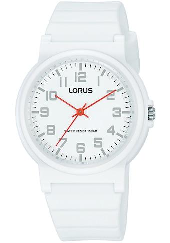 LORUS Quarzuhr »Lorus Kids, RRX41GX9« kaufen