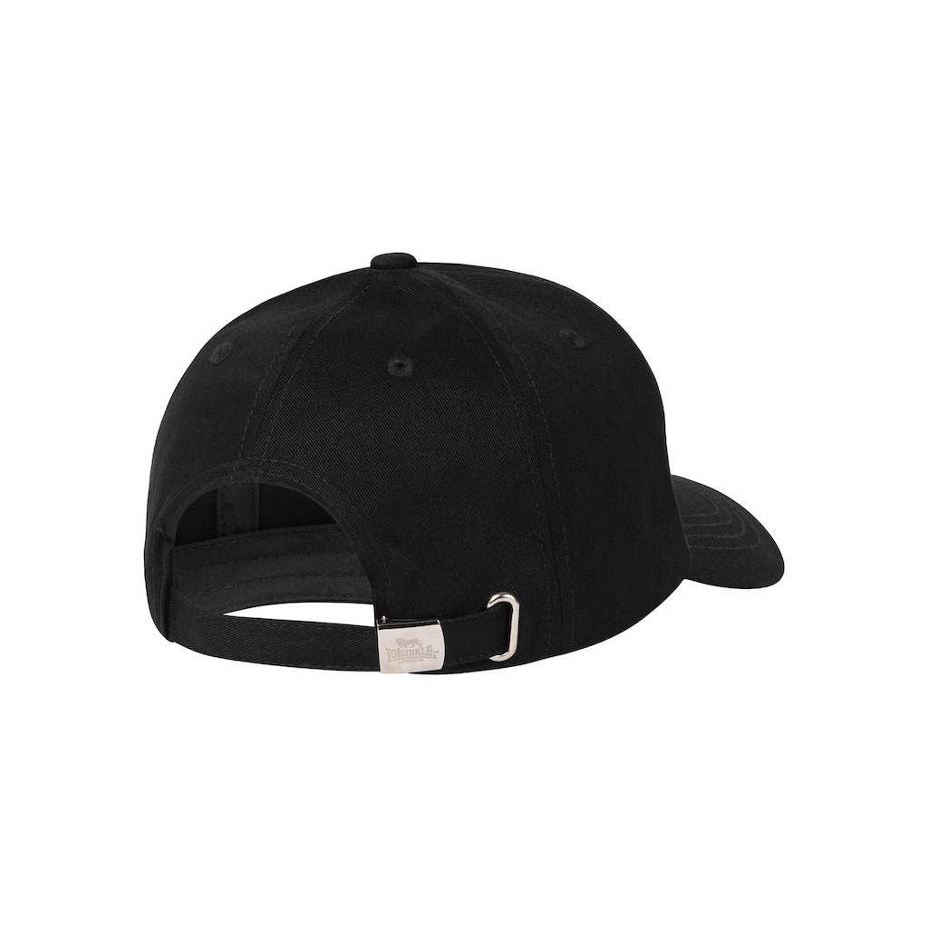 Lonsdale Baseball Cap »WILTSHIRE«, (2 St.)
