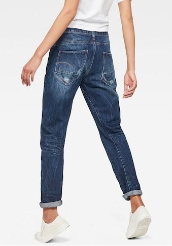 G - Star RAW Boyfriend - Jeans »Arc 3D Low Waist Boyfriend« kaufen