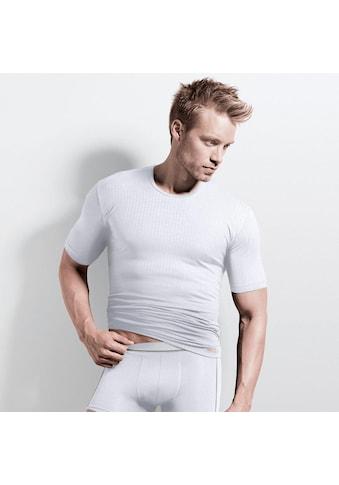 Isa Unterziehshirt »Rundhals - Cotton & Stripes« kaufen