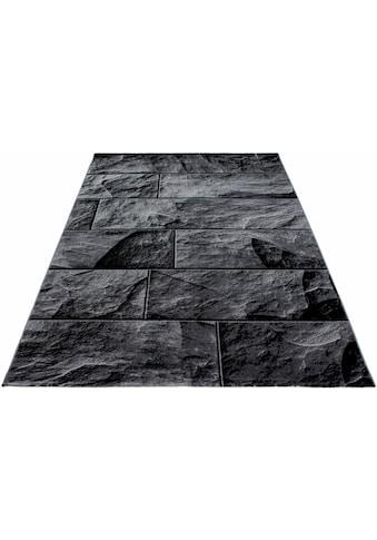 Ayyildiz Teppich »Parma 9250«, rechteckig, 9 mm Höhe, Wohnzimmer kaufen