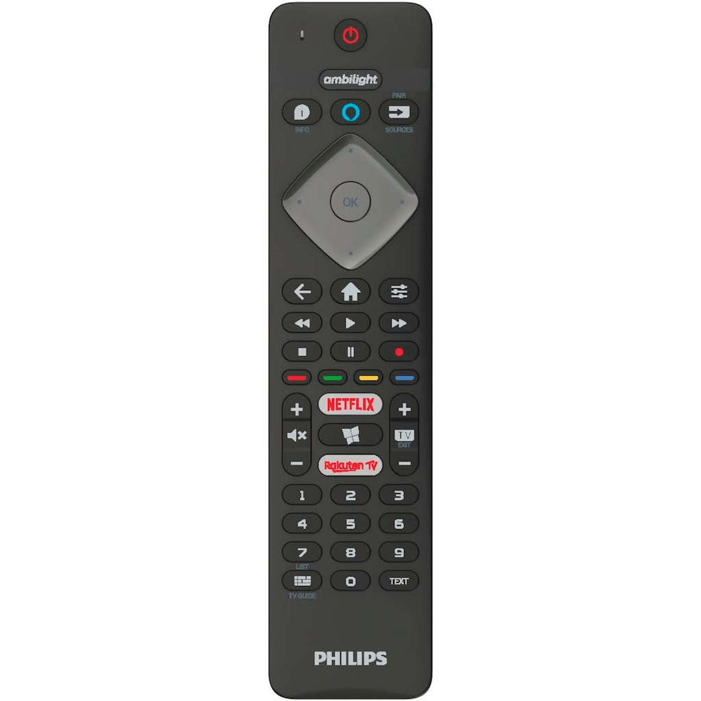 "Philips LED-Fernseher »75PUS7805/12«, 189 cm/75 "", 4K Ultra HD, Smart-TV"