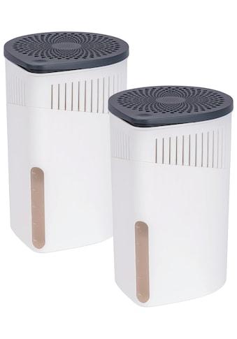 WENKO Luftentfeuchter »Drop«, 1000g kaufen