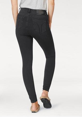 MISS SIXTY Skinny - fit - Jeans »SOUL TO SOUL« kaufen