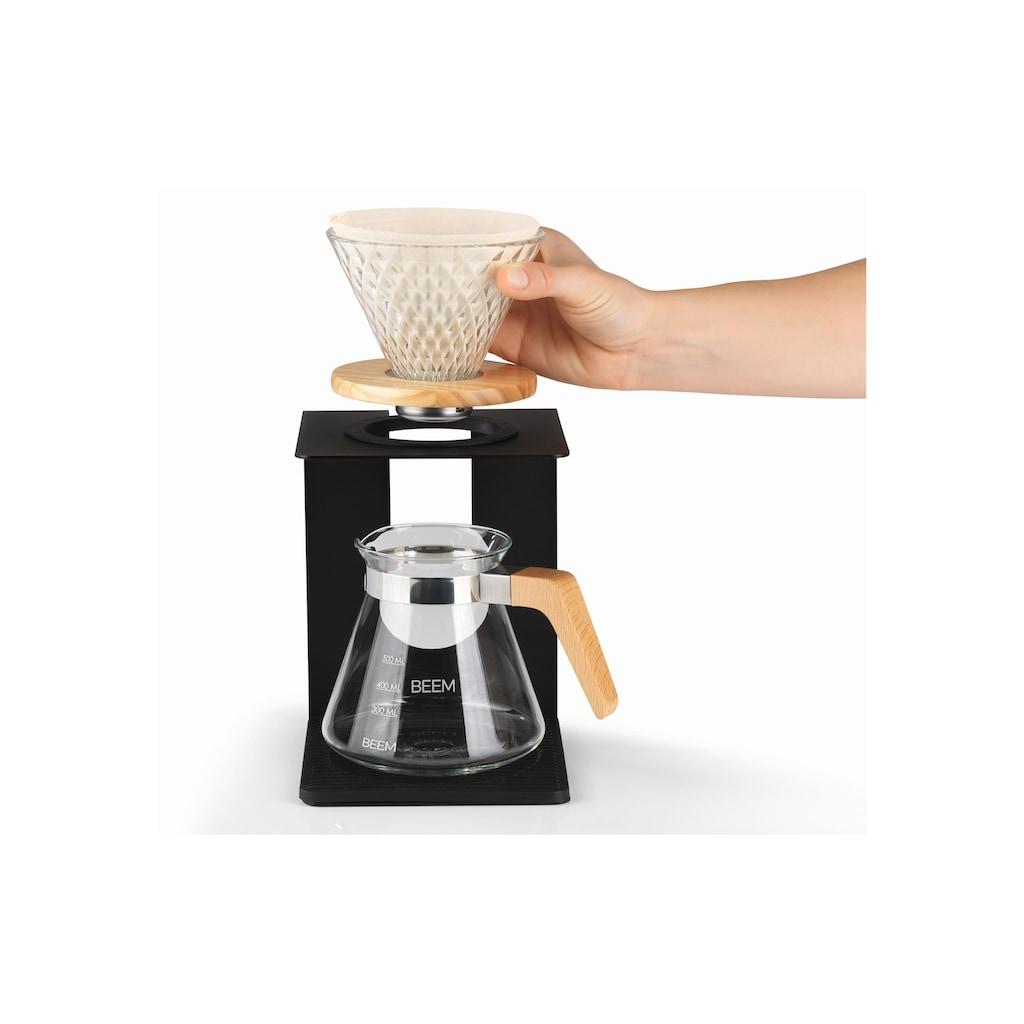 BEEM Kaffeebereiter »BEEM Kaffeebereiter Pour Over 0,5 L«