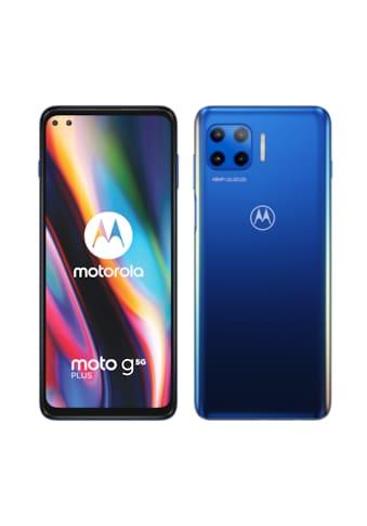 "Motorola Smartphone »Moto G Plus«, (17 cm/6,7 "", 64 GB, 48 MP Kamera) kaufen"