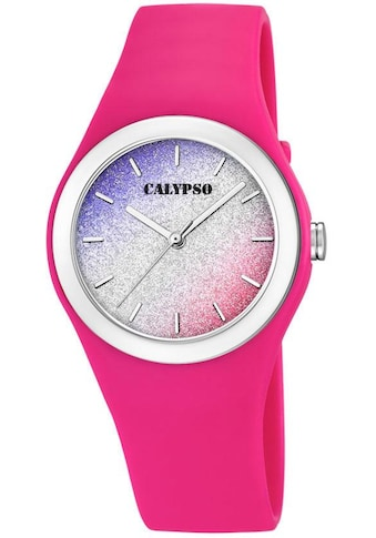 CALYPSO WATCHES Quarzuhr »Trendy, K5754/5« kaufen