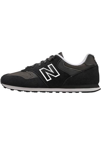 New Balance Sneaker »ML 393« kaufen