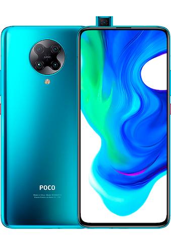 "Xiaomi Smartphone »POCO F2 Pro«, (16,94 cm/6,67 "", 128 GB, 64 MP Kamera) kaufen"