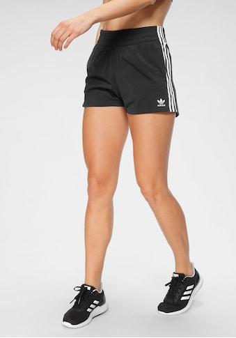 adidas Originals Shorts »3 STRIPES SHORT« kaufen
