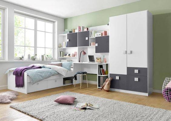 Jugendzimmermöbel