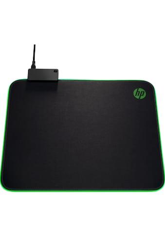 HP Gaming Mauspad »Stoff. Farbe. Kontrolle.«, Pavilion 400 Mousepad kaufen