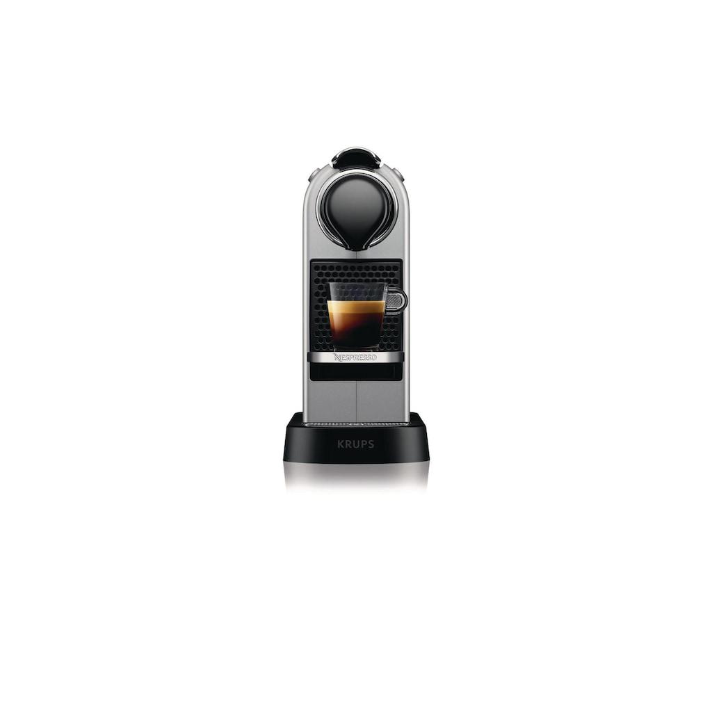 Krups Kapselmaschine »XN7415 Citiz«