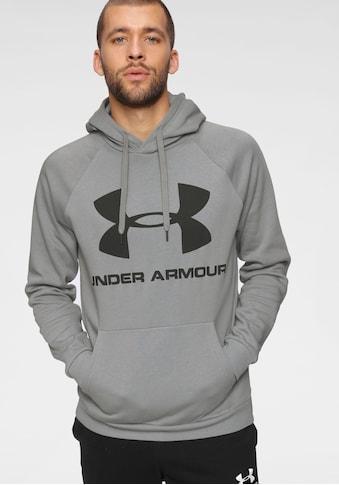 Under Armour® Kapuzensweatshirt »RIVAL FLEECE SPORTSTYLE« kaufen