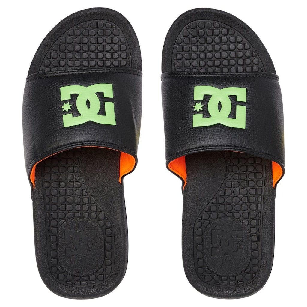 DC Shoes Sandale »Bolsa«