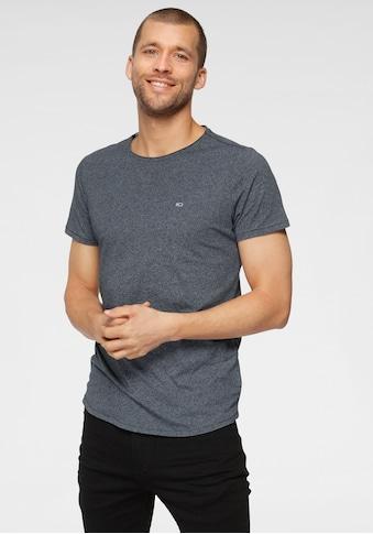 Tommy Jeans T-Shirt »TJM SLIM JASPE C NECK« kaufen