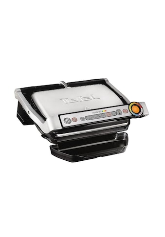 Tefal Kontaktgrill »Optigrill Plus GC712D« kaufen