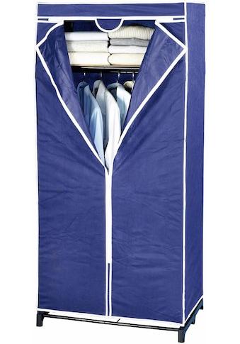 WENKO Kleiderschrank »Air«, Masse (B x H x T): 75 x 160 x 50 cm kaufen