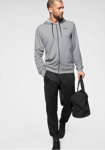 adidas Performance Trainingsanzug »LINEAR FRENCH TERRY« (Set, 2 tlg.) kaufen