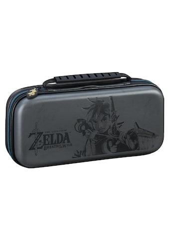 BigBen Gaming-Headset Zubehör »Schutzetui Zelda Schwarz« kaufen