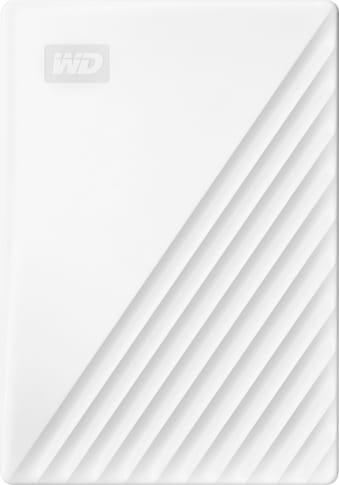 """WD externe HDD-Festplatte »My Passport™ White Edition«, 2,5 """" kaufen"""