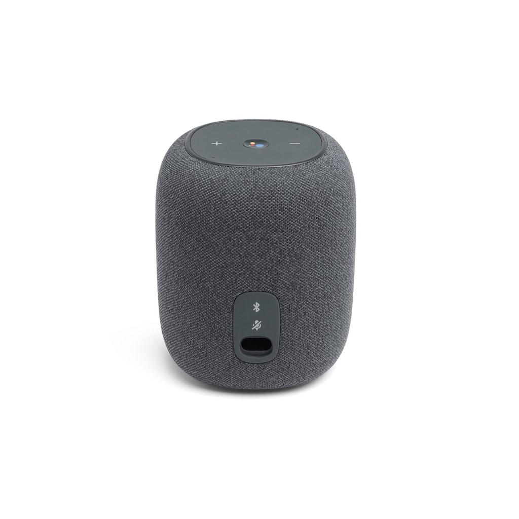 JBL Smart Speaker »Link Music Grey«