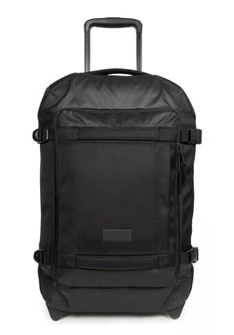 Eastpak Reisetasche »TRANVERZ S, Cnnct Coat«, mit 2 Rollen, enthält recyceltes... kaufen