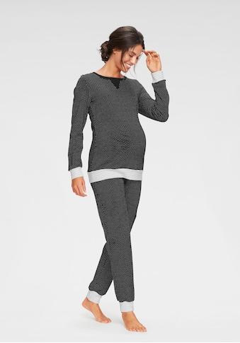 Vivance Dreams Umstandspyjama kaufen