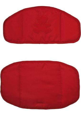 roba® Kinder-Sitzauflage »Bärchendesign«, (2 tlg.) kaufen