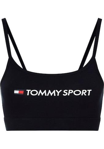 TOMMY SPORT Bustier »LOW SUPPORT BRA« kaufen