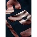 Garcia Kapuzensweatshirt, mit elastischem Saum