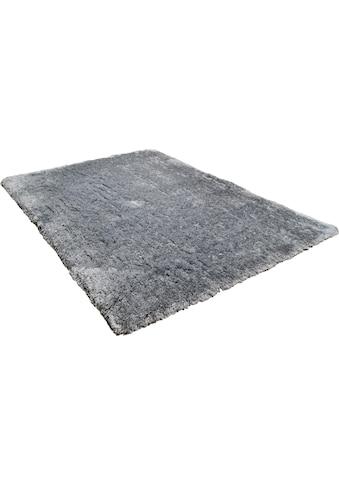 THEKO Hochflor-Teppich »Flokato«, rechteckig, 60 mm Höhe, Wohnzimmer kaufen