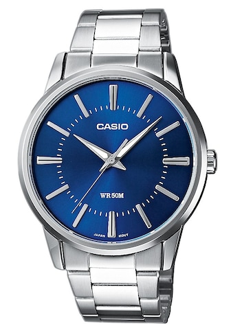 Casio Collection Quarzuhr »MTP - 1303PD - 2AVEF« kaufen