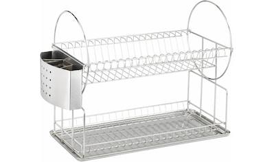 WENKO Geschirrständer »DUO«, (1 tlg.) kaufen