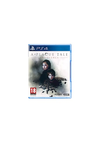A Plague Tale: Innocence, GAME kaufen