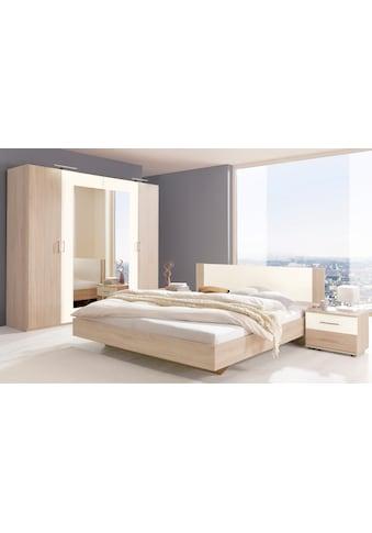 Wimex Schlafzimmer-Set, (Set, 4 St.) kaufen