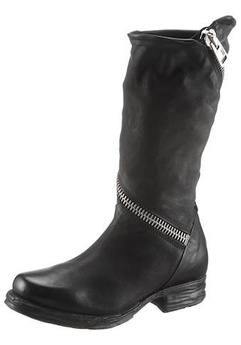 A.S.98 Stiefel »SAINTEC« kaufen
