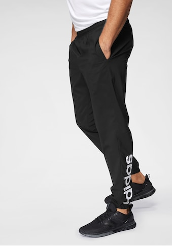 adidas Performance Trainingshose »ESSENTIALS LINEAR TAPERED STANFORD« kaufen